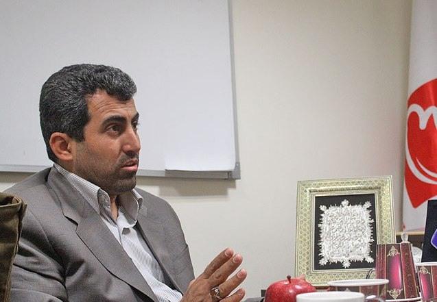 نایب رییس کمیسیون اقتصادی مجلس