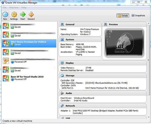 2-آیا می توانم برنامه Virtual machines را روی آن نصب و اجرا کنم؟