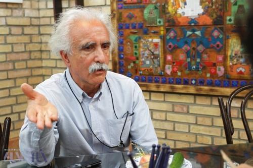 محمد رضا اصلانی
