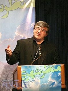 سید محمد مجابی