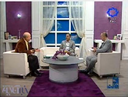 برنامه اردیبهشت در مورد کارون - 29 مهر 1392