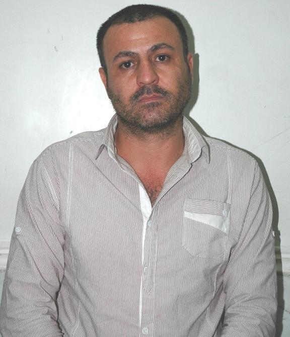محمد رضا، متهم به کلاهبرداری را شناسایی کنید