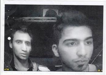 زورگیری 3 پسر شرور در پوشش مسافربر