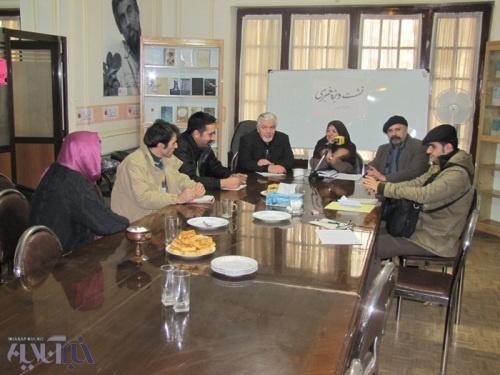 سهیل محمودی، فاطمه راکعی، ساعد باقری