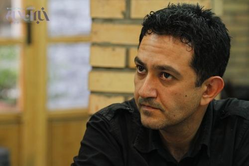 آرش قادری
