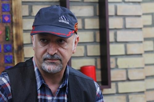مسعود اب پرور