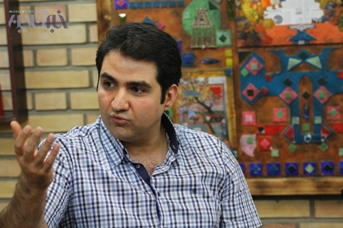 آرمان پوسی پور