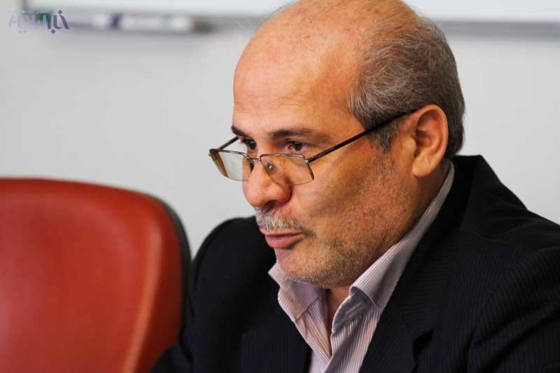علی حکیم جوادی معاون وزیر ارتباطات