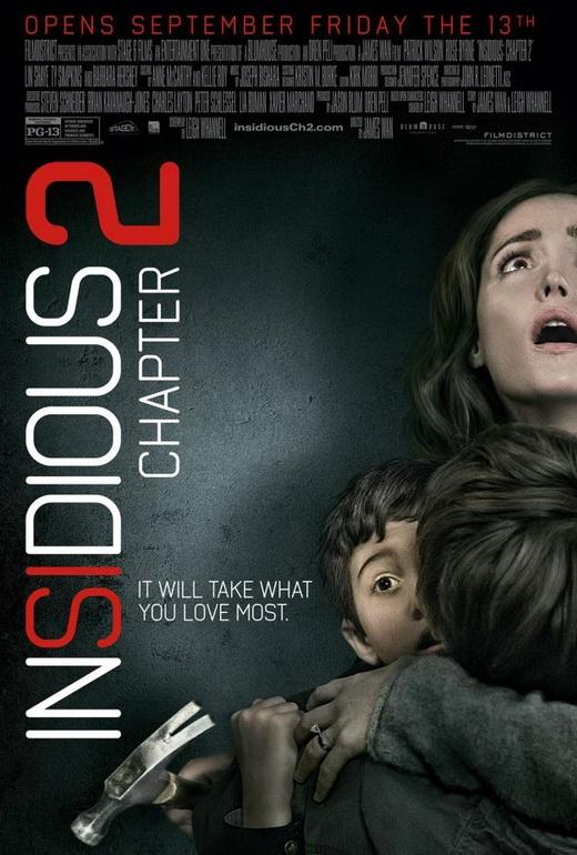 فیلم جدید ترسناک
