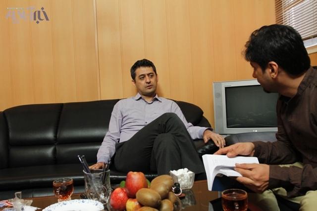 عبدالجواد موسوی و  آرش خوشخو