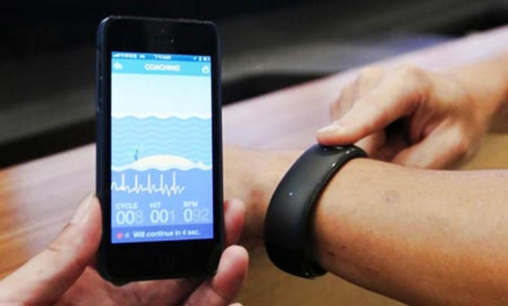 ساعت هوشمند فاکسکان