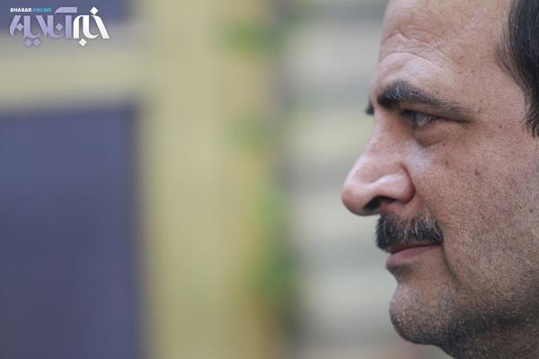 محمد ایرانی