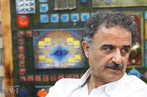 احمد امینی