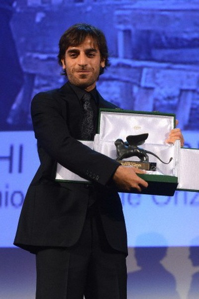 شهرام مکری کارگردان