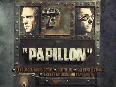 پاپیون