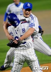 کره ای بیسبال