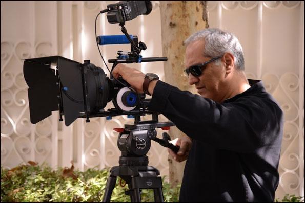 فیلم برداری سریال ظنز