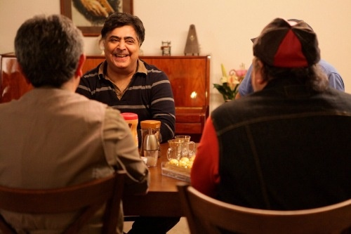همسر رضا شفیعی جم فیلم شام ایرانی دانلود شام ایرانی بیوگرافی سامان گوران بیوگرافی رضا شفیعی جم
