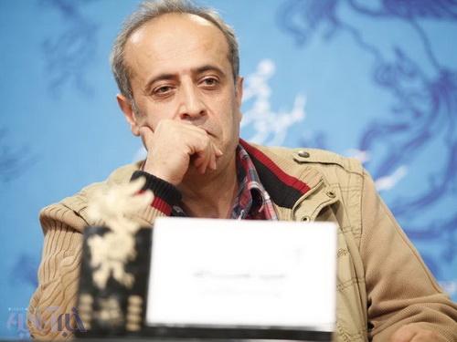حمید نعمتالله کارگردان