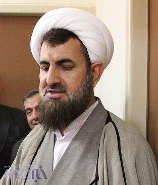 حجت الاسلام حسن همتی، رییس شورای اسلامی شهرستان گرمسار