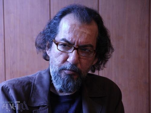 سعید ابراهیمیفر کارگردان و بازیگر