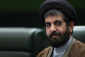 سیدناصر موسوی لارگانی
