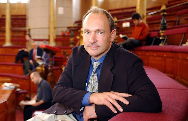 تیم برنرزلی