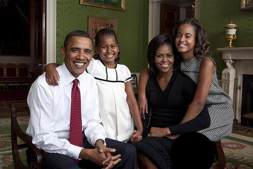 هفت سین اوباما