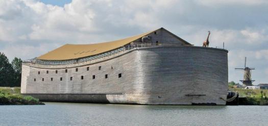 کشتی نوح