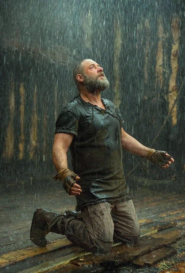 نوح noah