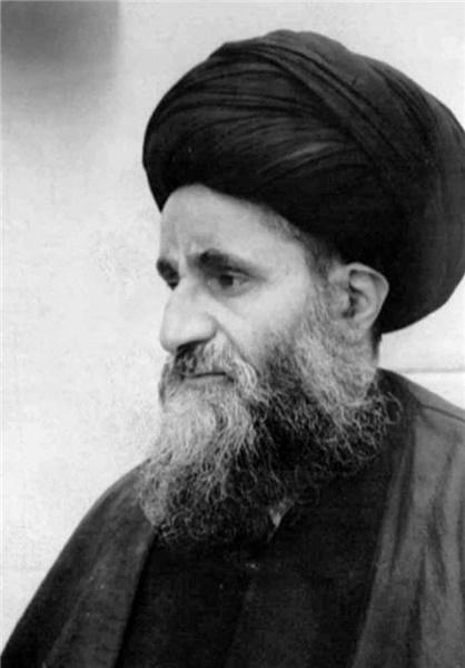 سیدحسین قمی