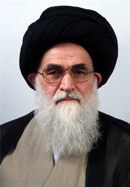سید صادق روحانی