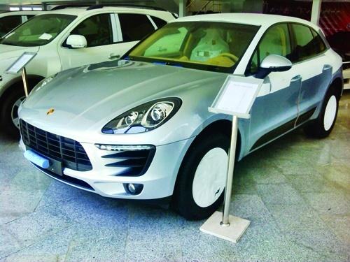 خودروهای رویایی در خاک ایران