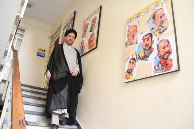 میرتاج الدینی کافه خبر