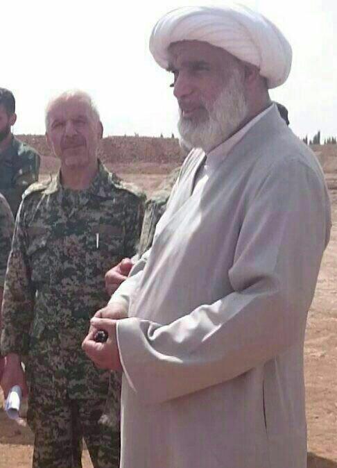 داعش,مجلس خبرگان