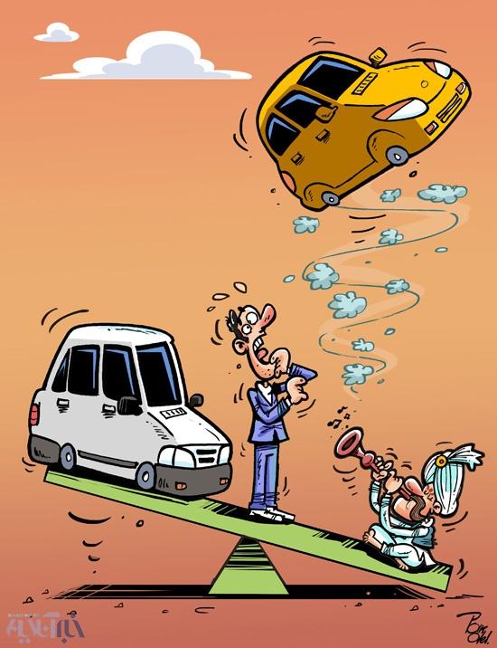 15 11 20 25018alirez pakdel cartoon khabar onloin پراید بخریم یا ماشین هندی؟