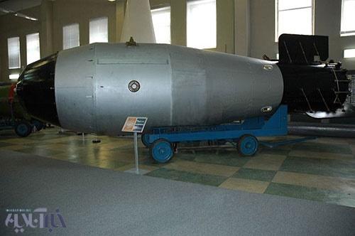 رهبر کره شمالی بمب هیدروژنی بمب اتم اخبار کره شمالی H Bomb