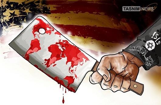 15 12 10 193281394091817093789166824810 سلاخی داعش!