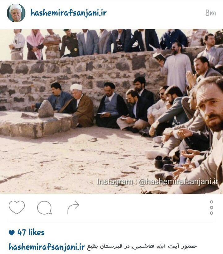 اکبر هاشمی رفسنجانی,سید محمود دعایی,محسن رضایی