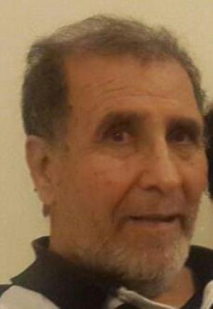 ایرج قلیچ خانی  ایرج قلیج خانی گرفتار موج فراموشی مسئولان ورزش کشور 15 12 31 23284701083492