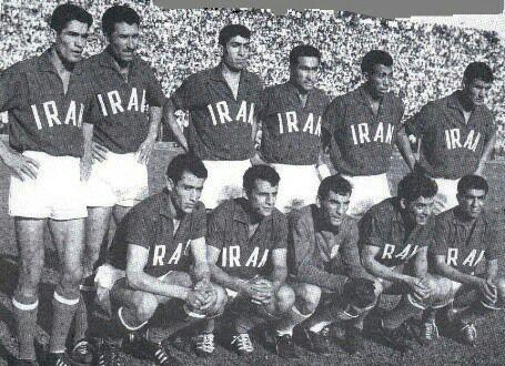 فوتبال ایران در المپیک