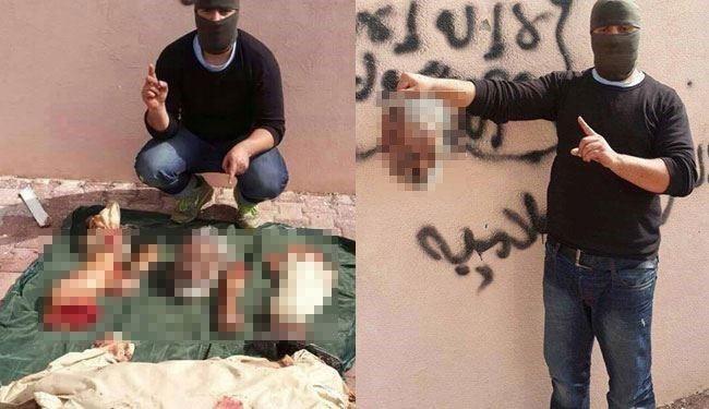 داعش,لیبی