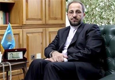 سید محمود احمدی، دبیر کل بانک مرکزی