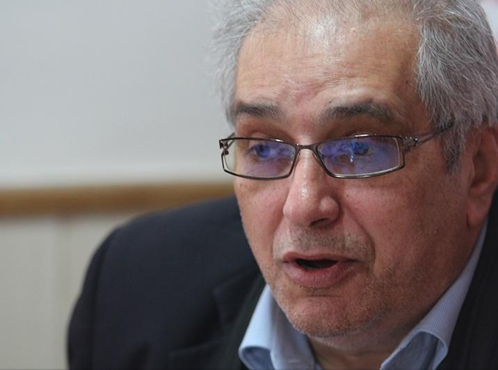 بیژن حاج محمدرضا