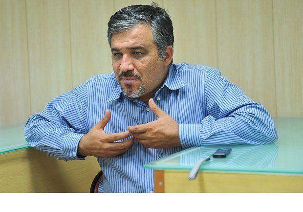 علی تاجرنیا