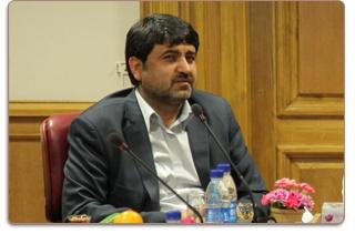 کوروش پرویزیان مدیرعامل بانک پارسیان