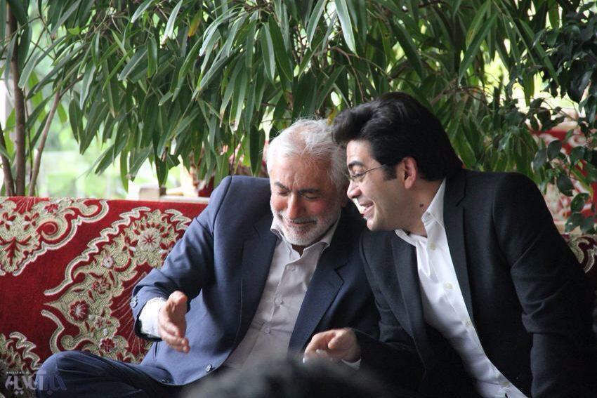 محمد غرضی,مجری رادیو و تلویزیون