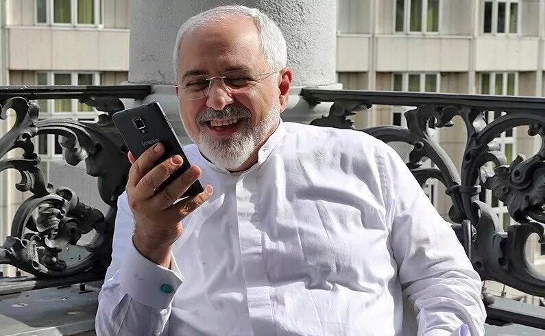 محمدجواد ظریف,مذاکرات هسته ای ایران با 5 بعلاوه 1