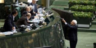 توافق هسته ای ایران و پنج بعلاوه یک,محمدجواد ظریف,مجلس نهم