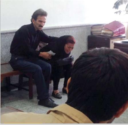 قتل وحشتناک قتل در تهران عکس قتل حوادث تهران اخبار قتل اخبار جنایی اخبار تهران